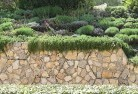 Agnes Water Retaining walls 1