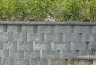 Agnes Water Retaining walls 8