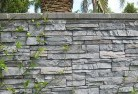 Agnes Water Retaining walls 9