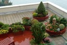 Agnes Water Rooftop and balcony gardens 14