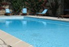Agnes Water Swimming pool landscaping 6